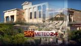 31/10/2012 - Meteo Europa 31.10.2012 sera