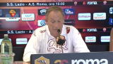 10/11/2012 - Roma, Zdenek Zeman: &quot;I nostri tifosi hanno gi vinto&quot;