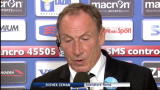 11/11/2012 - Zeman: De Rossi ha pagato il suo nervosismo