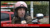 12/11/2012 - Maltempo Toscana, evacuate 200 persone