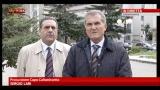 Mafia, arresto per stragi: parla il Procuratore Lari