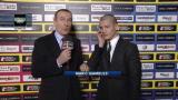 Italia Thunder, per Valentino esordio contro l'Ucraina
