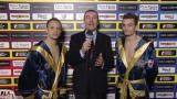 Worls series di boxe, ecco Picardi e Parrinello