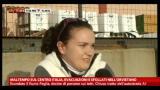 Maltempo Orvietano, la voce degli sfollati