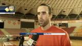 Basket, intervista a Luigi Datome
