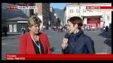14/11/2012 - Sciopero Europeo, intervista a Susanna Camusso