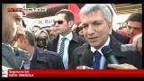 Sciopero Pomigliano, Vendola: difendere dignità del lavoro
