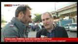 Pomigliano, Ferrero: sono qui contro ricatti Fiat