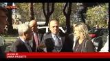 15/11/2012 - Elezioni regionali, PDL: voto con politiche o crisi governo