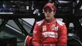 15/11/2012 - F1, Gp Stati Uniti: intervista a Jules Bianchi