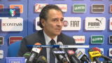 15/11/2012 - Italia-Francia, buone notizie dall'attacco per Prandelli