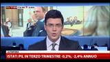 15/11/2012 - Elezioni Regionali, intervista a Maurizio Gasparri