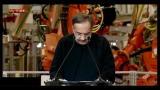 15/11/2012 - Fiat, Marchionne: fusione con Chrysler mossa inevitabile