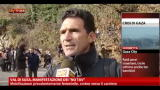 18/11/2012 - Val di Susa, manifestazione dei &quot;No Tav&quot;