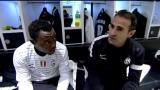 La Juve attacca, Marchetti insuperabile