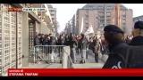 21/11/2012 - Processo No Tav, rinviata udienza d'apertura a Torino