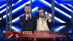 22/11/2012 - Il commento dei giudici su Ics (dance)