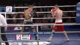 24/11/2012 - World Series of Boxing, Italia Thunder sconfitti