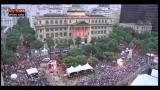 28/11/2012 - Effetto Notte, Brasile: no a ridistribuzione dei profitti