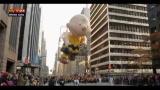 28/11/2012 - Lost & Found, NY: dopo e contro Sandy...La parata Macy's