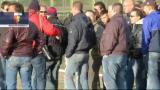 """29/11/2012 - Genoa-tifosi, pace fatta: la nord """"riconsegna"""" la maglia"""