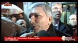29/11/2012 - Vendola: voto di sinistra non può che andare a Bersani