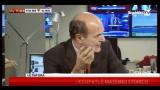 "30/11/2012 - Bersani: ""Ho vinto ovunque nelle grandi città"""
