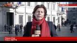 30/11/2012 - Ilva, oggi il decreto in Consiglio dei Ministri