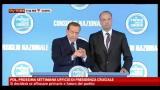 30/11/2012 - Pdl, prossima settimana ufficio di presidenza cruciale