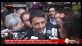 30/11/2012 - Renzi: se vinciamo noi da lunedì un'altra Italia