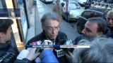 03/12/2012 - Moratti: &quot;Sneijder? Gioca se sta bene, non per il nome&quot;