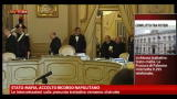 04/12/2012 - Stato-Mafia, accolto ricorso Napolitano