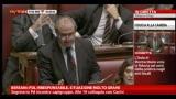 06/12/2012 - Di Pietro a Monti: si dimetta, non ceda a ricatto Pdl