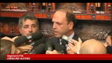 06/12/2012 - Alfano: &quot;Astensione segnale chiaro per Governo&quot;