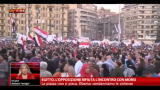 07/12/2012 - Egitto, l'opposizione rifiuta l'incontro con Morsi