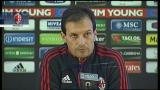 08/12/2012 - Allegri: &quot;Contro il Torino sar una partita difficile&quot;