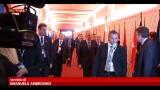 09/12/2012 - L'annuncio delle dimissioni di Monti sulla stampa estera