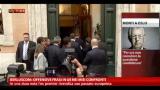 10/12/2012 - Berlusconi: offensive frasi in UE nei miei confronti