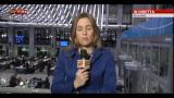 13/12/2012 - Monti:chiunque vinca, l'Italia avrà governo europeista