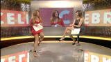 14/12/2012 - Celebrity Now - Mosetti e Montano al capolinea
