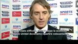 """15/12/2012 - Man. City, Mancini: """"Balotelli ha ancora un futuro qui"""""""