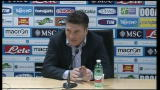 15/12/2012 - Napoli, Mazzarri: &quot;Aspettiamo Juve e Inter al San Paolo&quot;
