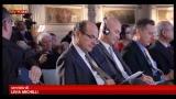 16/12/2012 - Bersani: nessun timore per possibile candidatura di Monti