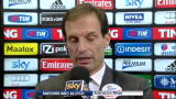 16/12/2012 - Milan, Allegri: &quot;C' gi un'ottima base per l'anno prossimo&quot;