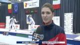 16/12/2012 - Scherma, intervista a Arianna Errigo