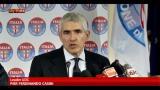 19/12/2012 - Verso le elezioni: dichiarazioni di Casini, Alfano, Bersani