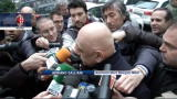 20/12/2012 - Champions League, Milan-Barca, Galliani: 6 volte in un anno