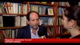 22/12/2012 - Ingroia: la società civile scenda in campo con noi