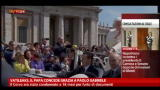 22/12/2012 - Vatileaks, il papa concede la grazia a Paolo Gabriele