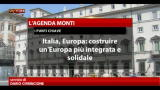 24/12/2012 - Diffusa agenda Monti: patrimoniale, salario minimo, europa